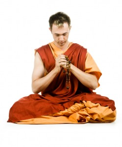 Why Meditate Like a Zen Monk?